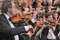 Chorsinfonik-Konzertmeister